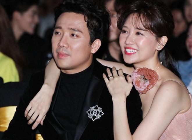 Hari Won bat ngo tiet lo goc khuat hon nhan voi ong xa Tran Thanh-Hinh-2