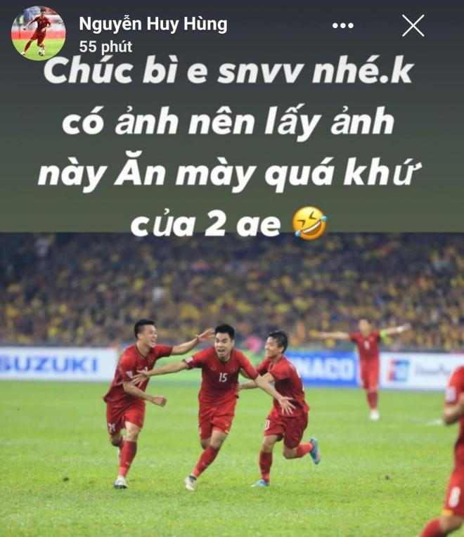 Duc Huy duoc Hai Que tang dieu bat ngo trong sinh nhat tuoi 25