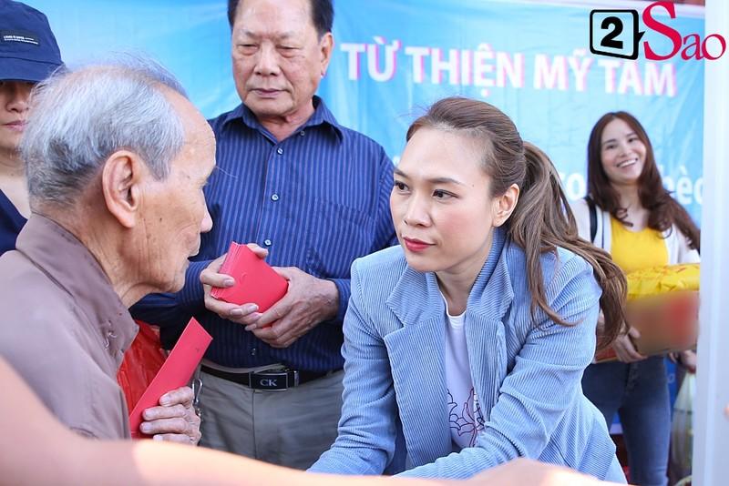 My Tam nhac lai tin don voi ba chu Nhu Lan truoc mat bo me