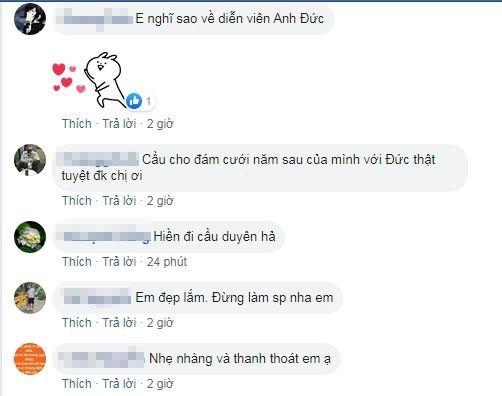 Dang anh len chua, Hien Ho bi fan gan mac cau duyen-Hinh-3