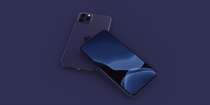 Bat trend 2020, iPhone 12 se co them phien ban xanh co dien-Hinh-2