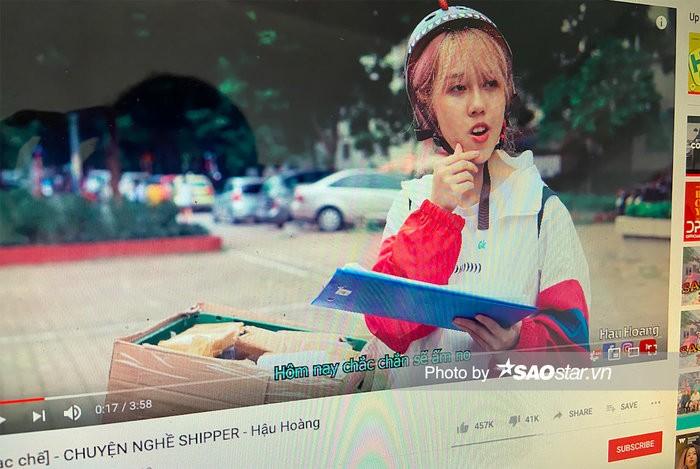 Hau Hoang tiet lo thu nhap 'khung' tu kenh YouTube ti views-Hinh-2