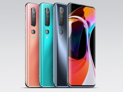 Xiaomi Mi 10 dep long lanh 'chay hang' chi sau 1 phut mo ban