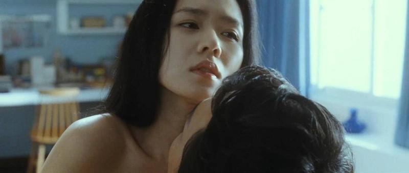 Son Ye Jin - ngoc nu voi nhung canh nong de doi va tin don dong tinh-Hinh-3
