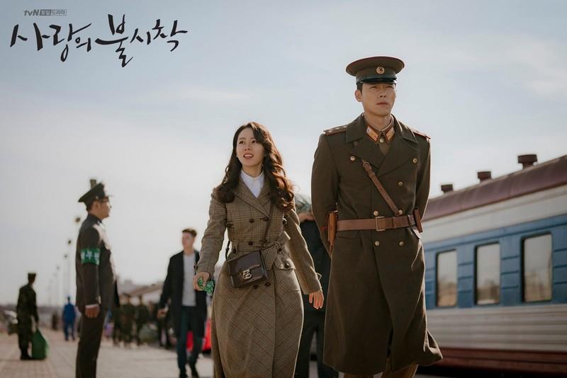 Son Ye Jin - ngoc nu voi nhung canh nong de doi va tin don dong tinh-Hinh-5