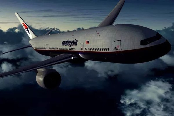 Thong tin moi nhat ve vu may bay MH370 mat tich
