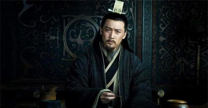 Tam quoc dien nghia: My nhan khien Chu Du dien dao la ai?-Hinh-2