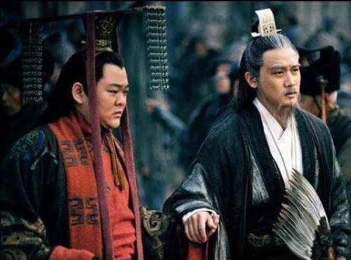 Vi sao Luu Thien phai dap ban khi kham xet cua cai nha Gia Cat Luong?-Hinh-2