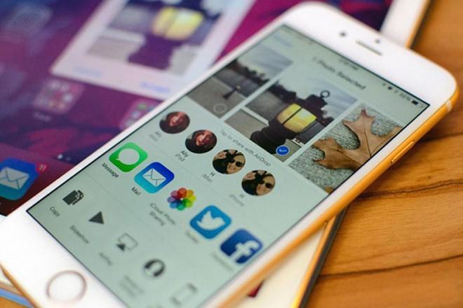 Nen mua iPhone bay gio hay cho iPhone 9?