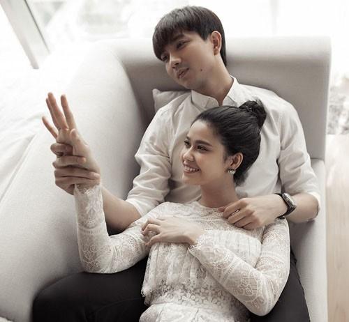 Phan ung cua Truong Quynh Anh sau an y muon noi lai tinh xua voi chong-Hinh-3
