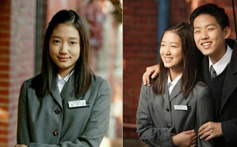 Park Shin Hye - Nga re cuoc doi va 30 cai tat vao nghe-Hinh-3