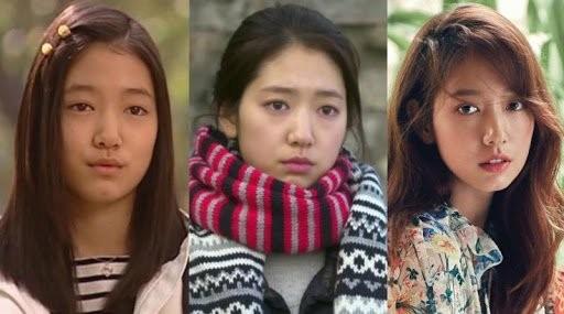 Park Shin Hye - Nga re cuoc doi va 30 cai tat vao nghe-Hinh-4