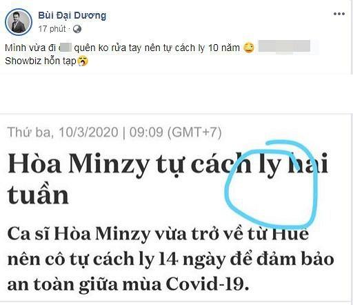 MC 'Cafe sang' bi nghi 'da deu' Hoa Minzy vi tuyen bo tu cach ly-Hinh-2