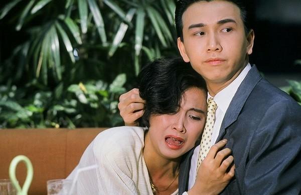 Nam than mot thoi cua TVB: 3 doi vo, lua tien ban gai-Hinh-2