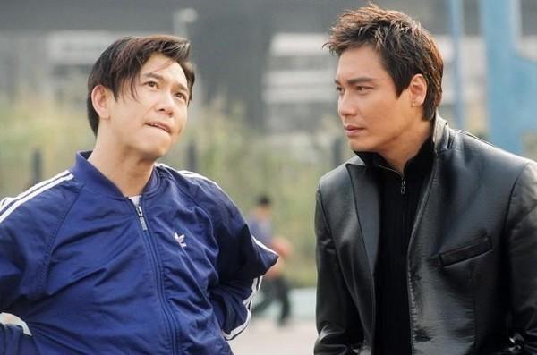 Nam than mot thoi cua TVB: 3 doi vo, lua tien ban gai-Hinh-4