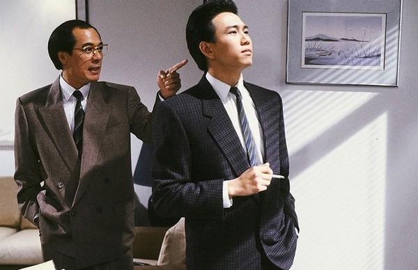 Nam than mot thoi cua TVB: 3 doi vo, lua tien ban gai