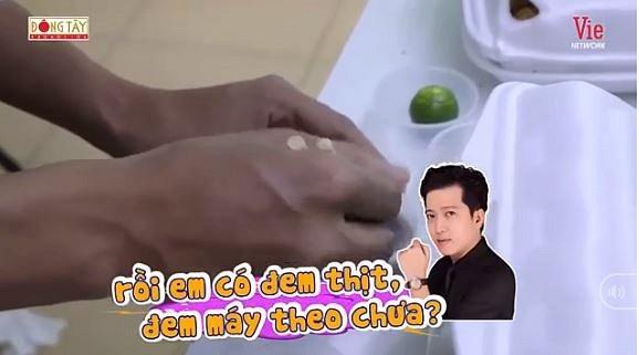 Dang tu cach ly, Truong Giang van chuan bi do an cho Nha Phuong-Hinh-3