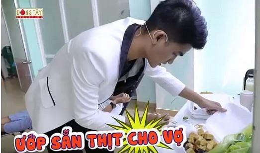 Dang tu cach ly, Truong Giang van chuan bi do an cho Nha Phuong-Hinh-5