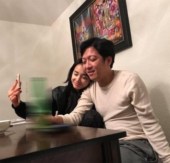 Dang tu cach ly, Truong Giang van chuan bi do an cho Nha Phuong