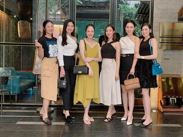 Hoi ban than Do My Linh mua tui nhom sang chanh 300 trieu/nguoi-Hinh-2