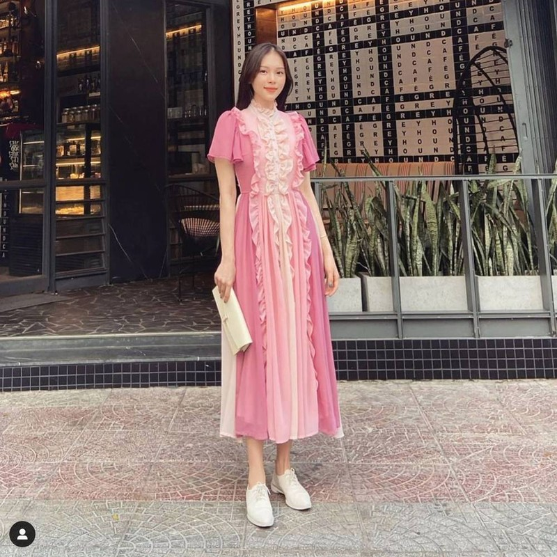 Len bao Anh vi deo khau trang, Linh Rin phai cam on ban trai-Hinh-2