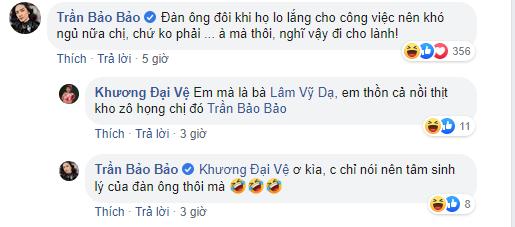 Lam Vy Da khoe chong tam ly, BB Tran lien 'dot nha' dong nghiep-Hinh-4