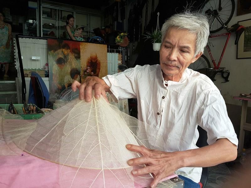 Ngoi nha hiem co Viet Nam lam tu 4000 cay dua gia 6 ty-Hinh-7
