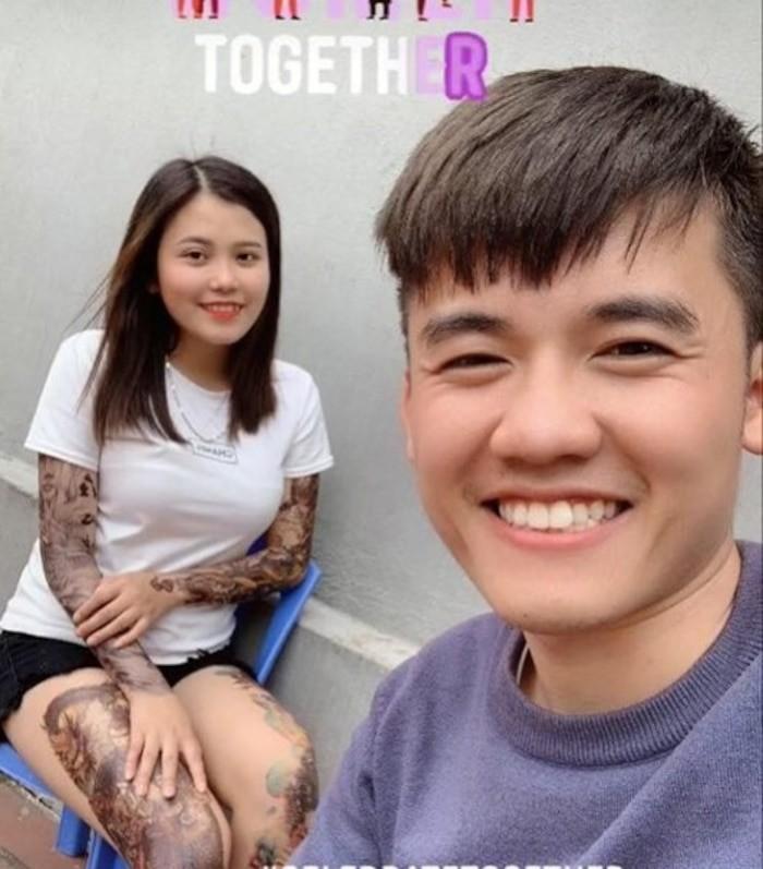 'Choang' voi hinh anh 'chat choi' cua con gai ba Tan Vlog-Hinh-2