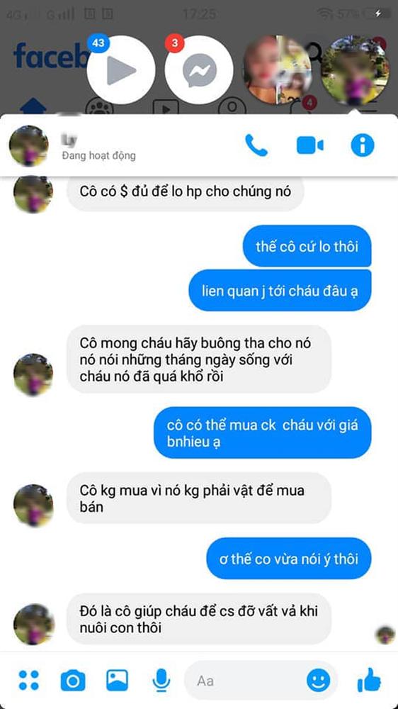 Me 'Tuesday' nhan tin khieu khich 'chau hay buong tha cho chong'-Hinh-2