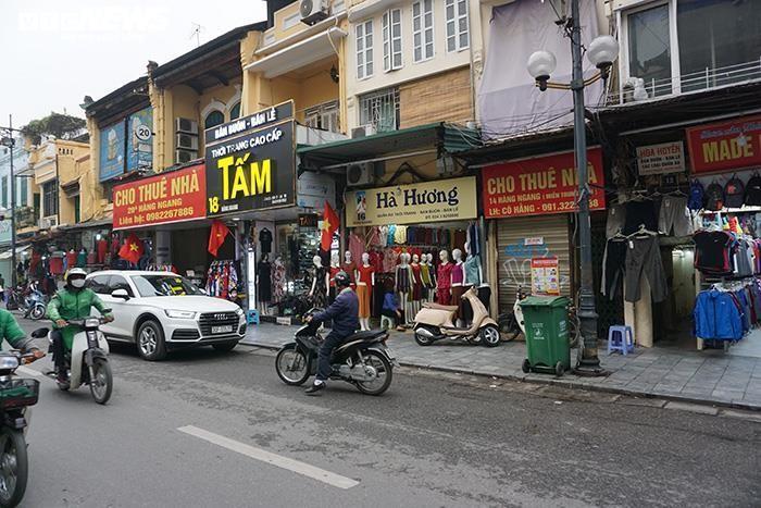 Chua tung co tai pho 'kim cuong' Ha Noi: Ca thang khong co nguoi thue-Hinh-2