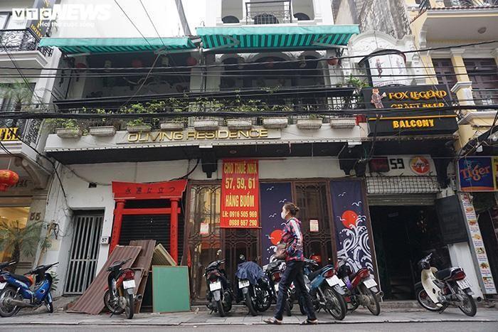 Chua tung co tai pho 'kim cuong' Ha Noi: Ca thang khong co nguoi thue-Hinh-3