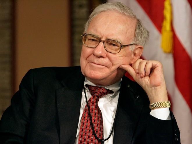 Co phieu Apple, Coca-cola lao doc, Warren Buffett thiet hai nang