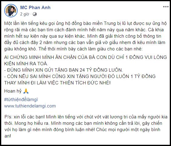 Phan Anh gop tien tu thien chong Covid-19 nhung dau so tien-Hinh-3