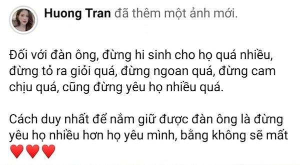 Vo cu Viet Anh ngay cang nong bong, tu tin day cach giu chong-Hinh-2