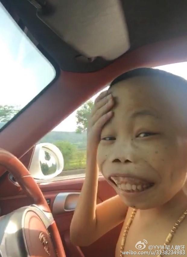 Vlog xau la tiec nuoi tai san kech xu, xe hop va gai dep-Hinh-2