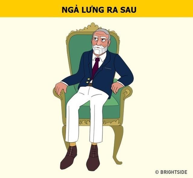 Tu the ngoi cua ban co the noi len dieu gi?-Hinh-2