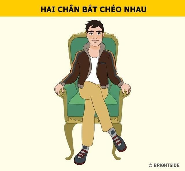 Tu the ngoi cua ban co the noi len dieu gi?-Hinh-6
