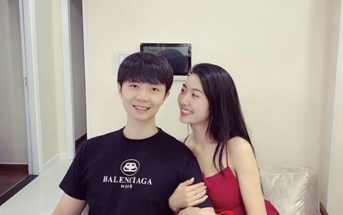 H'Hen Nie - Thuy Van ruc rich ket hon, Hoang Thuy tui than-Hinh-13