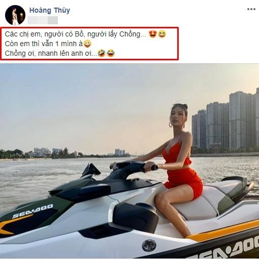 H'Hen Nie - Thuy Van ruc rich ket hon, Hoang Thuy tui than-Hinh-18