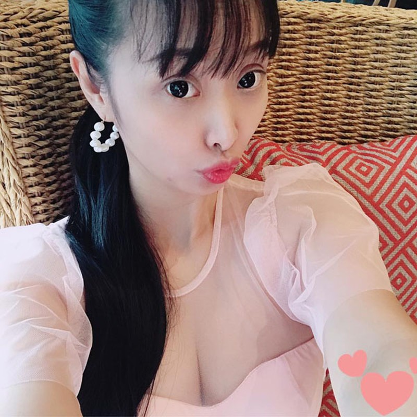 Le Kieu Nhu chuong style quyen ru o tuoi U40-Hinh-3