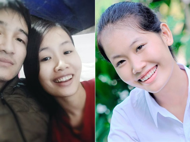 Treu nhan vien tong dai, thanh nien cuoi duoc vo xinh nhu hoa-Hinh-2