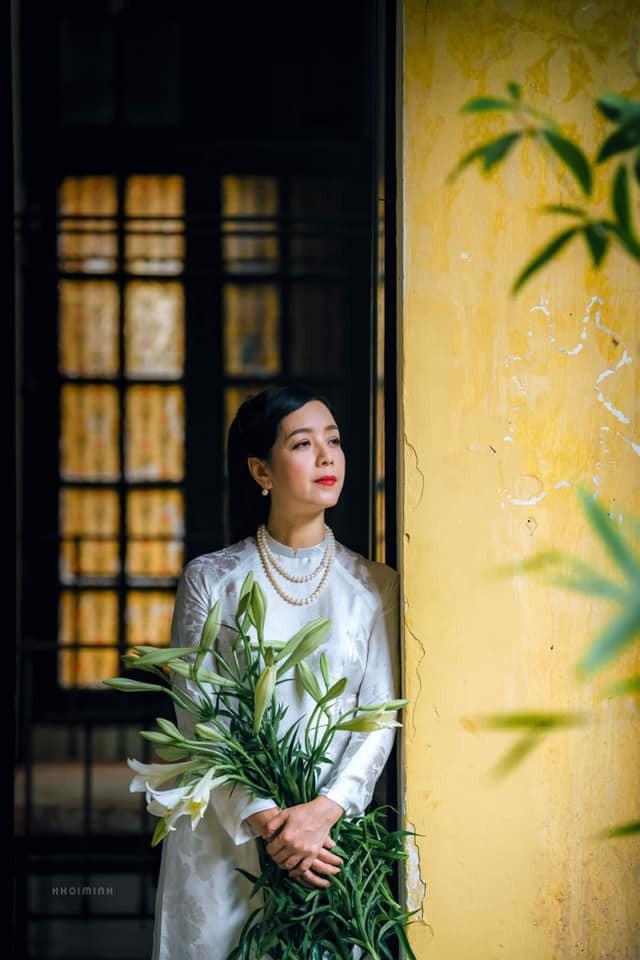 NSUT Chieu Xuan ke chuyen cuoi nhac si Do Hong Quan khi 20 tuoi-Hinh-2