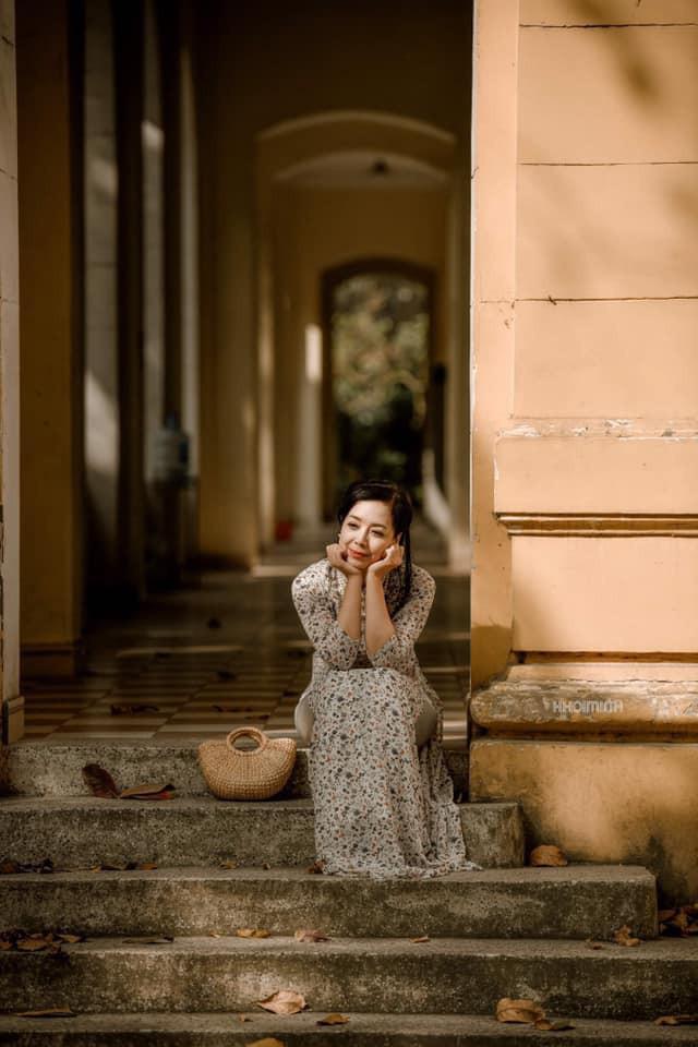 NSUT Chieu Xuan ke chuyen cuoi nhac si Do Hong Quan khi 20 tuoi-Hinh-4