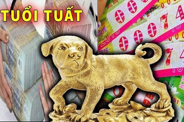 Than Tai diem so: 3 con giap tai loc rong mo trong thang 4/2020