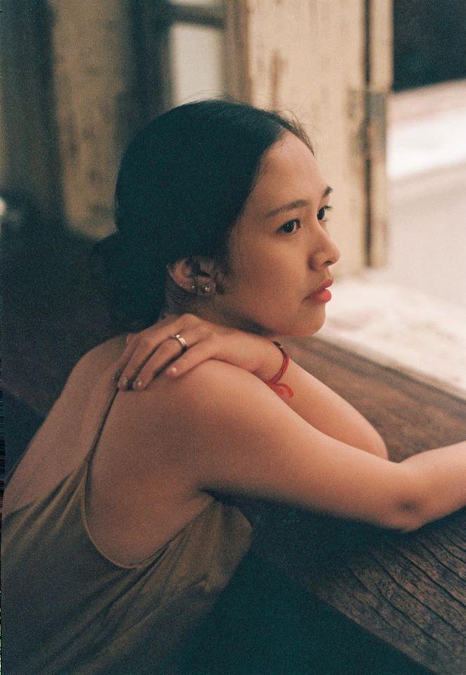 Ha Anh 'Banh duc co xuong' va quyet dinh lay chong nam 21 tuoi-Hinh-4