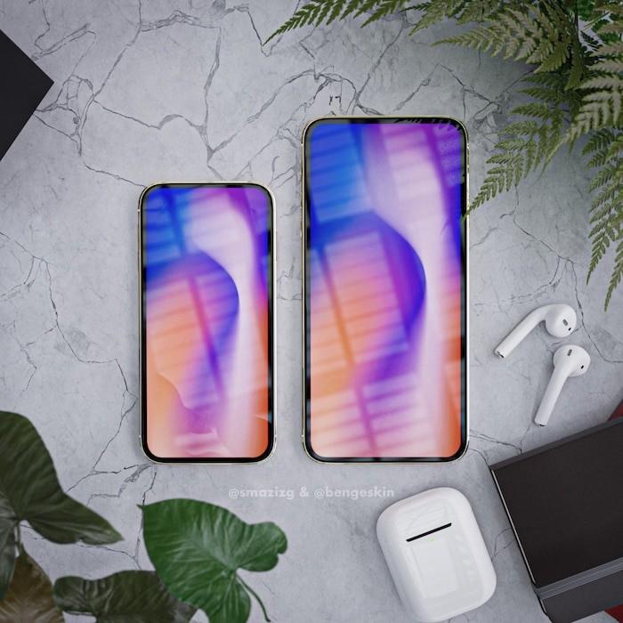 iPhone 12 'sieu to khong lo' xuat hien 'bang xuong bang thit'-Hinh-7