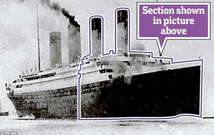 Tau Titanic trong ra sao sau hon mot the ky chim duoi bien?-Hinh-7