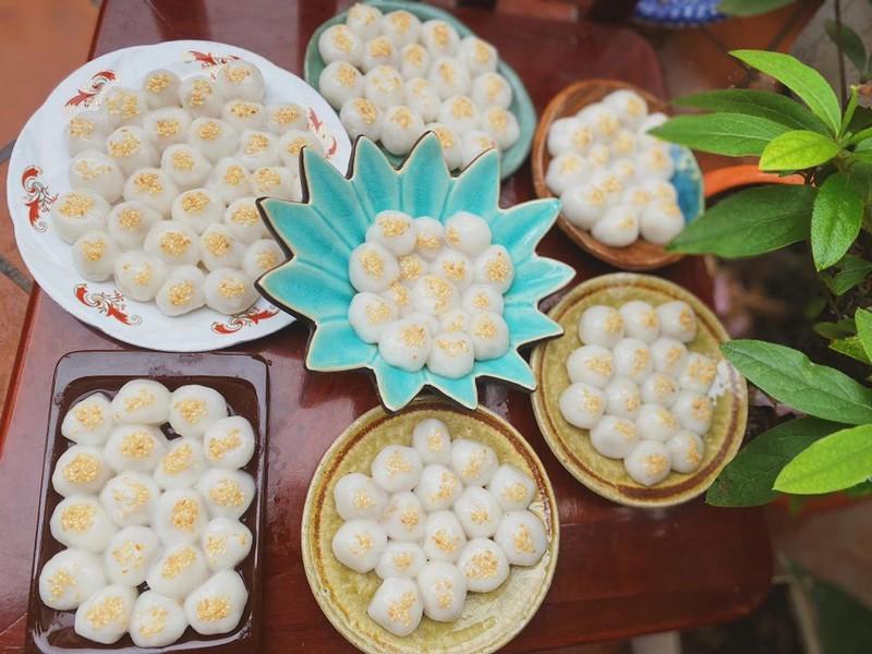 Tet Han thuc, chi em khoe mam banh  dep toi tung chi tiet-Hinh-3