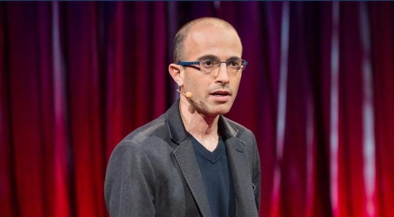 Yuval Noah Harari: 'The gioi se ra sao sau dai dich Covid-19?'