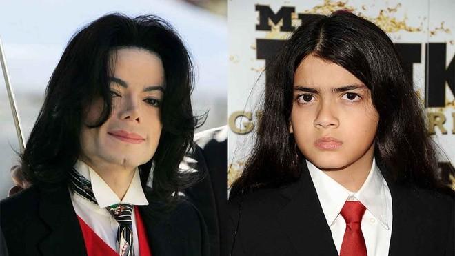 Con trai Michael Jackson o an sau khi bo mat-Hinh-7